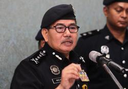 KL police have 189 teams checking public places for conditional MCO compliance