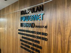 Kumpulan Powernet posts third straight quarterly gain on construction projects