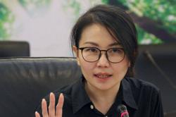 Online thuggery must not be tolerated, says MCA Youth chief Nicole Wong