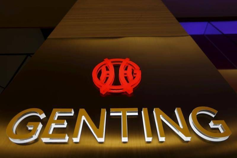 Explaining the rationale, it expected a slower recovery in Genting Bhd\'s Malaysia and Singapore gaming operations while RWLV was also likely to ramp up slowly.