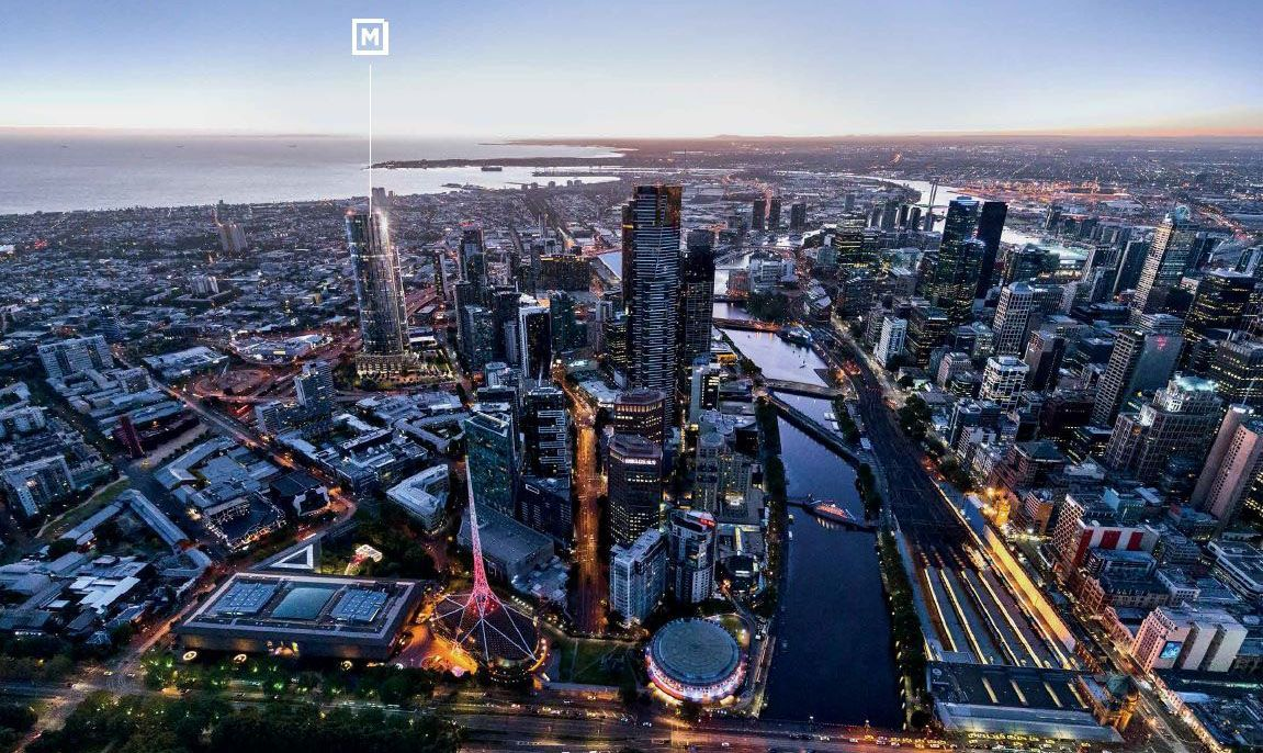 OSK Holdings said the division's performance during the quarter was also supported by the maiden contribution of profits from its iconic Melbourne Square (MSQ) mixed-use development in Melbourne, Australia.