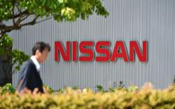Nissan unveils losses, new turnaround plan to seek growth