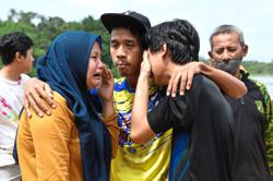 Last body of three drowned brothers found