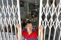 Covid-19 claims 84-year-old restaurant in Penang