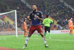Aging striker Safee finds his old self with PJ City