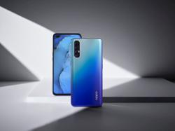 Shoot Ultra Clear 108MP image with OPPO Reno3 Pro, the best smartphone camera in 2020