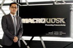Founders complete takeover of Macrokiosk