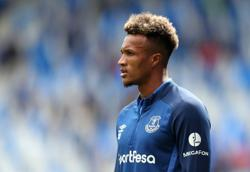 More injury woe for Everton's Gbamin