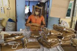 Myanmar strives for better e-commerce system