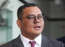 Aide: Selangor MB met with Health Minister, not Azmin, at official residence