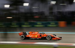 Ferrari to establish driver programme in Australia