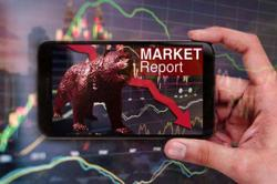 KLCI mildly lower at midday as axiety grows over US-China tensions