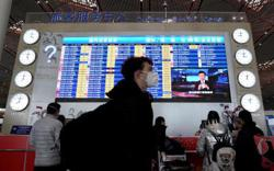 China plans to extend curbs on international flights until June 30: US embassy