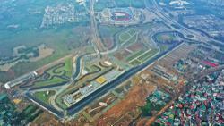 Hanoi's F1 race may be held in November