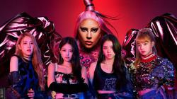 Lady Gaga and Blackpink's 'duet Sour Candy' hits No.1 in 57 countries