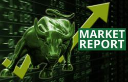 Bursa trading value hits record high of RM9.3bil, KLCI top performer