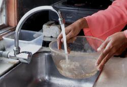 Sungai Selisek Water Treatment Plant resumes operations