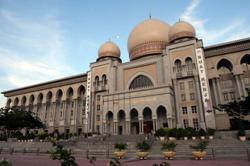 Registration via QR code for all court visitors from June 1