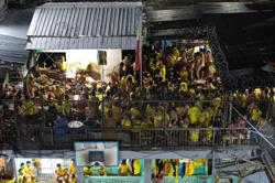 Philippines frees over 22,500 inmates amid Covid-19 pandemic