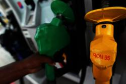 Fuel prices May 30-June 5: Up across the board