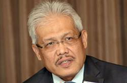 Hamzah: Dr M, four others had their membership automatically nullified (Updated)