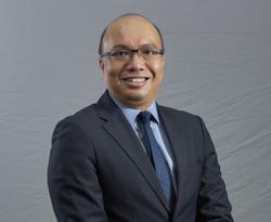 CIMB appoints ex-PNB chief Abdul Rahman as group CEO