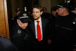 Bulgaria to lift travel ban on Australian convicted of murder
