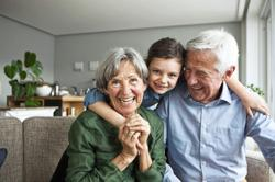 When parents divorce, grandparents can be an anchor in the storm