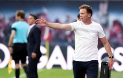 Leipzig boss Nagelsmann confident of achieving club's best ever season