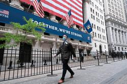 The great disconnect between the stock market and economy