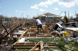 Between two storms: Caribbean braces for hurricanes in coronavirus era