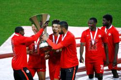 Salzburg win Austrian Cup as season restarts