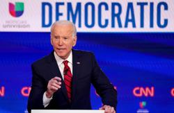 Biden urged to pick black VP, not Klobuchar as Minneapolis killing stokes racial tensions