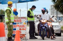 523 compounds issued in S'gor during CMCO