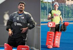 Kumar and Harte to keep hockey fans thrilled