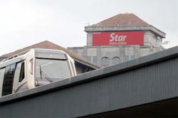 Star Media Group first quarter revenue at RM65.8mil
