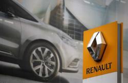 Renault to cut 14,600 jobs worldwide