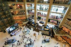 Trade Minister: Indonesian malls to reopen next week