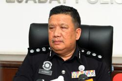 Cops arrest 30 in two raids in Ipoh for violating conditional MCO