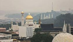 Brunei enters 4th week without new Covid-19 cases, only one active case remains in hospital
