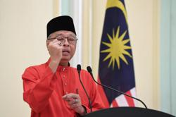 Order to clear students' belongings from varsity dorms cancelled, says Ismail Sabri