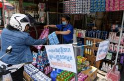 Cambodia reports one more imported Covid-19 case, 125 in total