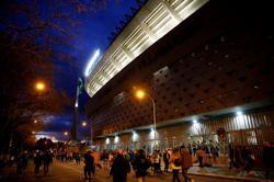 La Liga clubs free to start full training from Monday