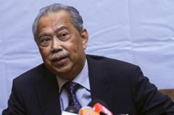 Third audio recording of Bersatu meeting surfaces, supposedly of Muhyiddin wanting to join forces with Umno