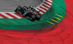 Austrian health minister gives OK to crowd-free Formula 1