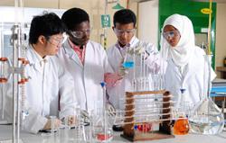 Stringent SOPs for researchers