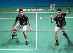 V Shem-Wee Kiong face tough hurdle to seal Olympic spot