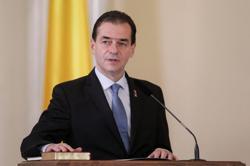 Romania's Orban breaches own coronavirus rules, pays fine