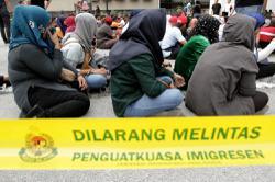 Deportation process of illegals set for next week