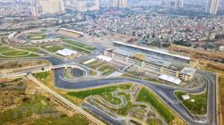 Vietnam Formula One show to be held in November